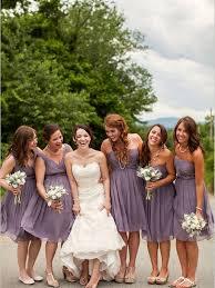 purple bridesmaids dresses wedding weddings and bridal parties