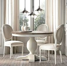 white dining room set round table dining room sets awesome formal round dining room sets