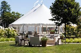 tent rentals ma wedding rentals in boston ma the knot