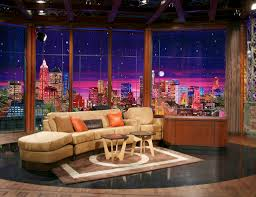Interior Design Tv Shows by Tv Talk Show Sitting Area Tv Scenography Pinterest Sitting
