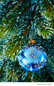New Year Tree Decoration by Picture Of New Year Tree Decoration