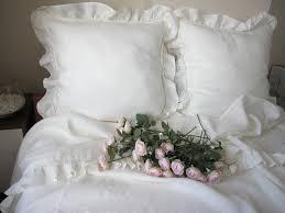 bedding set white shabby chic bedding truth shabby chic quilt