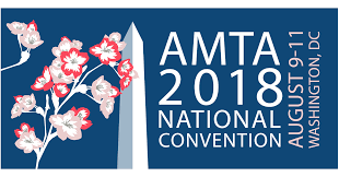 convention bureau d ude technique registration amta 2018 national convention
