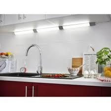 eclairage tiroir cuisine eclairage cuisine et dressing au meilleur prix leroy merlin