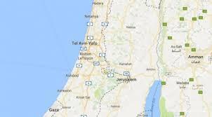 googlwe maps maps kaltinama pradanginusi palestinos pavadinimą delfi
