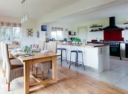 Open Plan Kitchen Flooring Ideas 82 Best Kitchen Diner Images On Pinterest Kitchen Diner Ideas