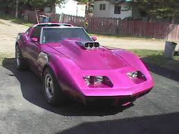 1974 corvette stingray value 1974 corvette stingray