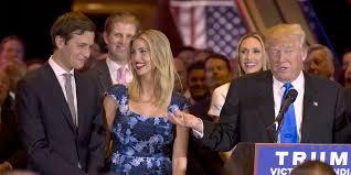 trump to name son in law jared kushner as senior white house adviser