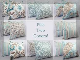 light blue pillow cases pillowcase bright blue pillow cases light blue lumbar pillow sky