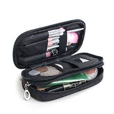 Professional Makeup Carrier Best 25 Toiletry Bag Ideas On Pinterest Travel Essentials