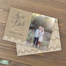 affordable save the dates best 25 rustic save the dates ideas on rustic wedding