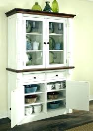 corner hutch cabinet for dining room kitchen corner hutch kitchen buffet cabinet corner hutch cabinet