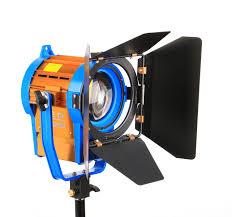 cheap studio lights for video bi color cd 1000ws led spot light spotlight video studio lighting