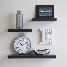 Heavy Duty Floating Shelves by Living Room Brown Floating Shelves Floating Drawer Bathroom