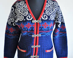 nordic sweater clasp etsy