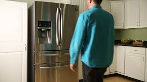 samsung u0027s cheapest fridge is actually kinda nice