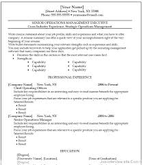 microsoft word mac resume template resume examples 10 best ever