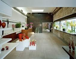 Top  Best Flower Shop Interiors Ideas On Pinterest Florist - Modern boutique interior design