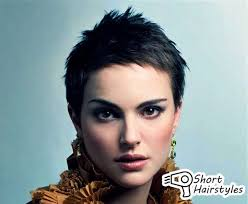 best 25 really short hair ideas on pinterest short bob hair