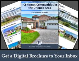 Seeking Orlando Seeking A New Custom Florida Home We Re Building In Orlando Ici