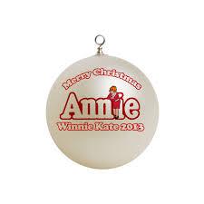 little orphan annie christmas ornament 1