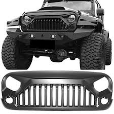monster jeep jk monster front grill jeep wrangler jk www ramingo4x4 it