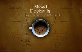 wallpaper coffee design desktop good design is desktop wallpapers pinterest wallpaper