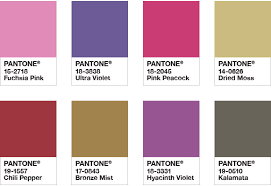 minimalist color palette 2016 pantone color of the year 2018 tools for designers i ultra violet