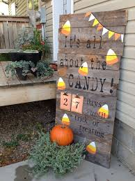 Outdoor Decorative Signs Pin By Kelly Curry On All Things Halloween Pinterest Outdoor