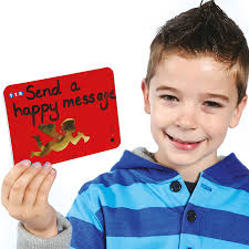 recordable cards buy rainbow talk time recordable cards a6 tts