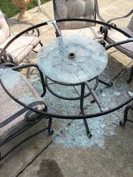 Replacement Glass Table Top For Patio Furniture Replacement Glass Table Top Brilliant Replacement Glass Table Top