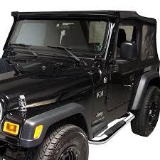 jeep wrangler side 06 jeep wrangler 3