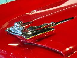 1953 nash rambler ornament the nash rambler was compl flickr