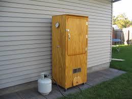 home built smoker plans wooden home built smoker plans homepeek