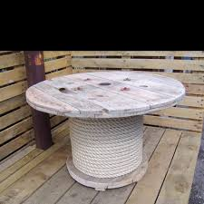 Cable Reel Table by 81 Best Cable Reel Drum Images On Pinterest Cable Reel Tables
