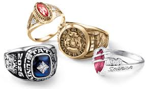 high school class ring companies college graduation gifts jostens