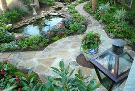 Rustic Landscaping Ideas by Rustic Pond Ideas Design Accessories U0026 Pictures Zillow Digs