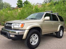 toyota 4runner shift automotive