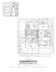 Fort Lee Housing Floor Plans Floor Plans