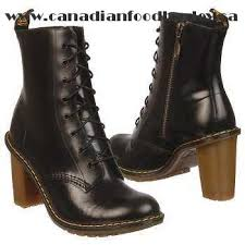 womens boots canada sale boots s dr martens 1914 w 14 eye black canada for sale