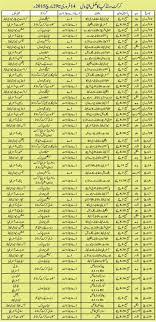 2016 ipl match list urdu schedule matches detail world cup 2015 cricket pinterest
