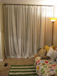 Room Divide Interior Create Your Privacy With Curtain Room Dividers Idea