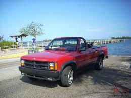 1989 dodge dakota sport convertible dodge dakota sport convertible auto 2 wd like 17 300