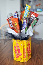 candy basket ideas 35 easy diy gift ideas everyone will with pictures