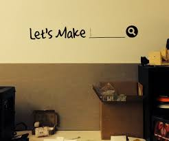 let s make your own vinyl wall decals 4 steps with pictures