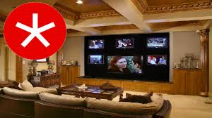How To Decorate Home Theater Room Best Home Theater Room Design Ideas