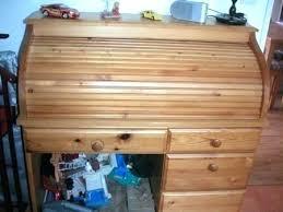 bureau secr aire bois meuble secretaire bois bureau secractaire bois meuble secretaire
