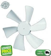 Rv Bathroom Fan Blade Replacement Rv Camper Roof Bathroom Vent Fan 6 Blade Replacement For Ventline