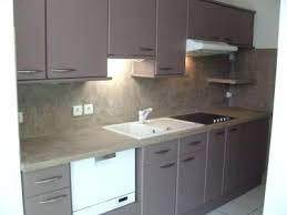 peindre cuisine melamine peinture meuble stratifie dune de cuisine avec repeindre meubles