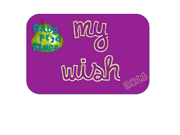 my wish for 2013 taking baby food steps